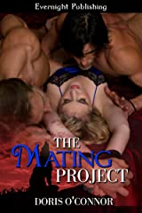 The Mating Project (The Projects Book 3) Kindle Edition