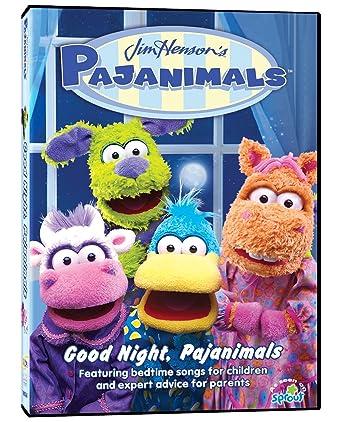 bfd90692eb Amazon.com  Pajanimals  Good Night