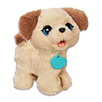 FurReal - Pax My Poopin' Pup interactive plush pet