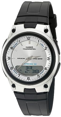 Casio AW80-7AV Hombres Relojes