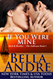 If You Were Mine (The Sullivans Book 5)
