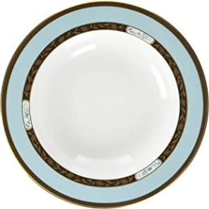 Lenox Marchesa Palatial Garden Pasta/Rim Soup Bowl