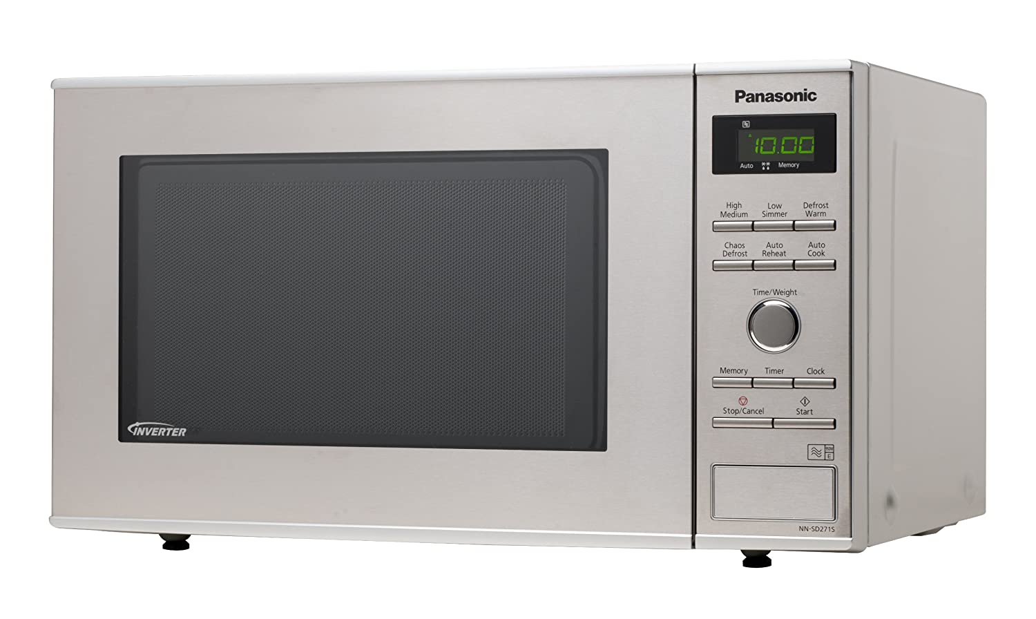 microwave stainless b m goodmans products interior steel kitchen appliances