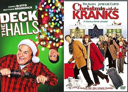 Christmas With The Kranks.Amazon Com Time To Deck The Halls Christmas With The