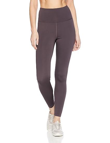 a36e690bcd9a6 Amazon.com: Reebok Women's Speedwick High-Rise Tight: Clothing