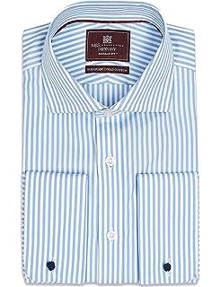 5e559a3f9e65 Marks and Spencer Mens Luxury Superior 2 Fold Pure Cotton 2