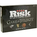 Game Of Thrones Risk Game, Skirmish Edition