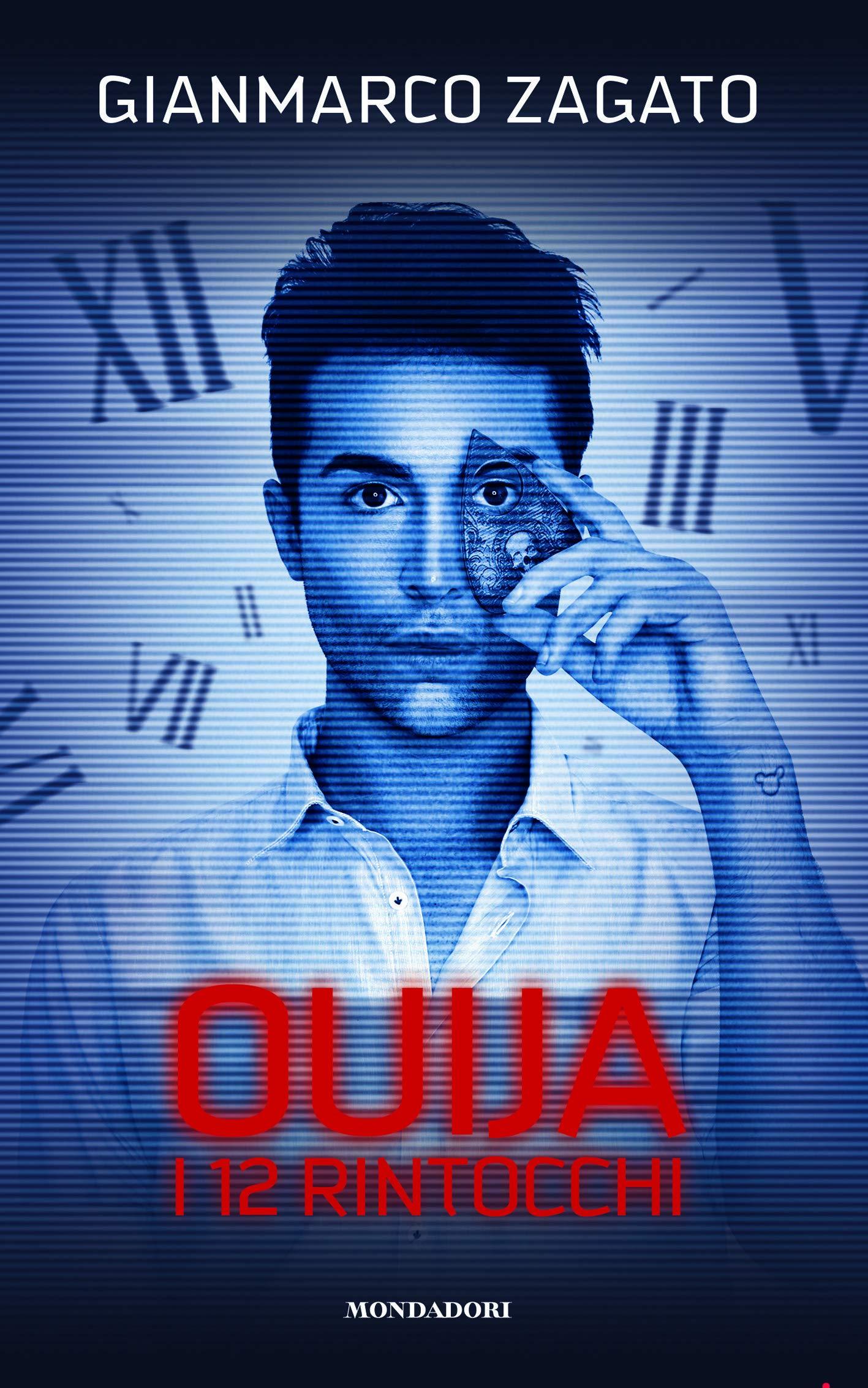 Amazon.it  Ouija. I 12 rintocchi - Gianmarco Zagato - Libri 81231181711