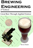 Brewing Engineering (English Edition)