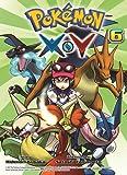 Pokémon X und Y: Bd. 6