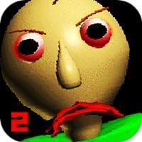 Horror Scary School New