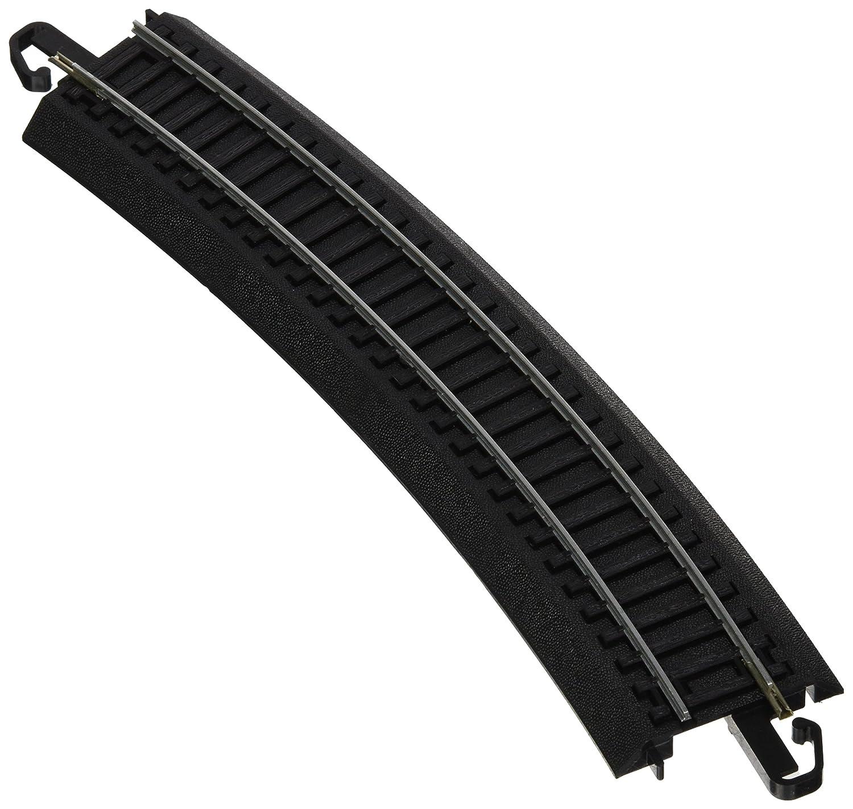 -Ho Scale 50 Pcs Bachmann Trains 22 Radius Curved Track-Bulk