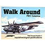 PBY Catalina - Walk Around No. 5
