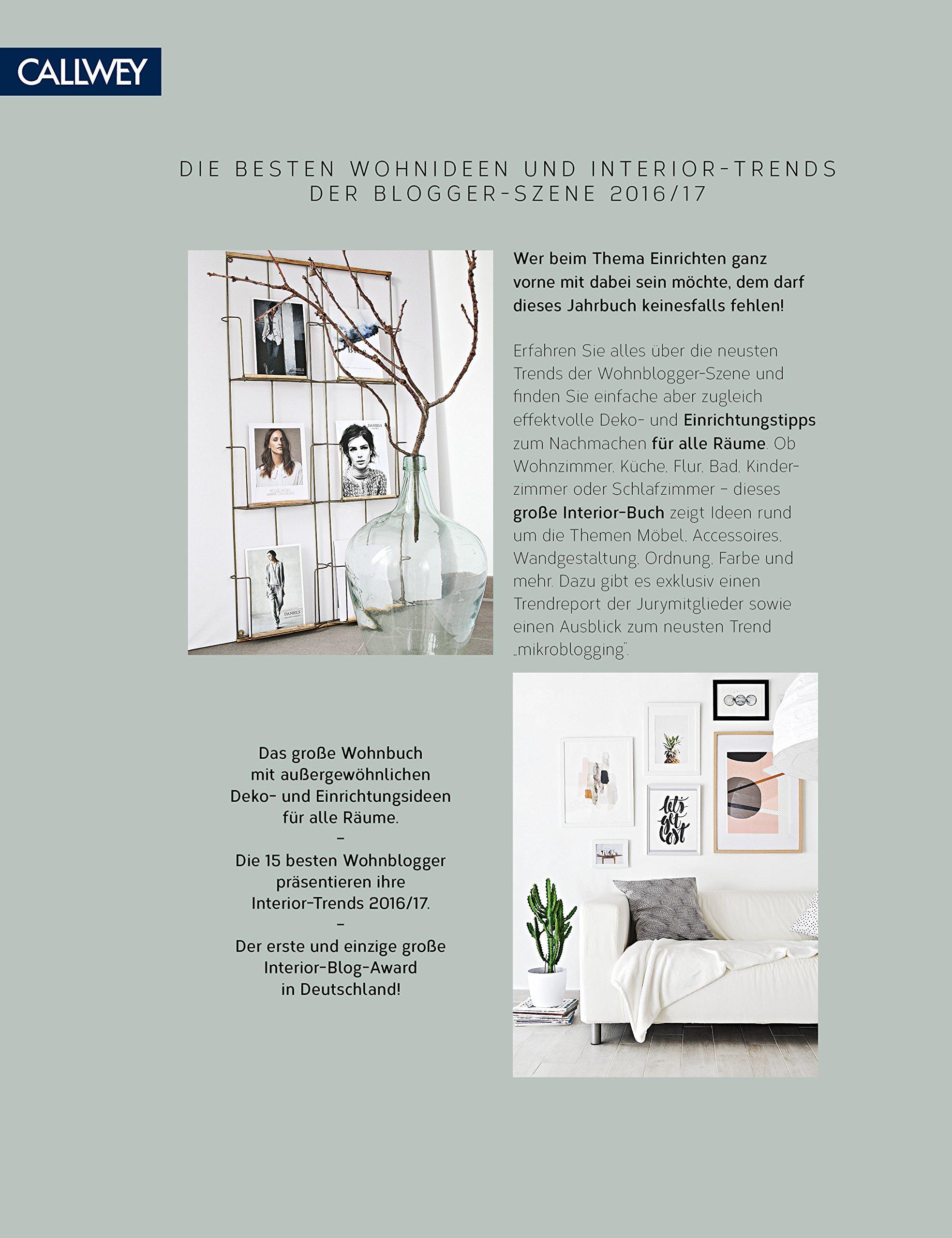 Best of Interior: Wohnideen aus dem wahren Leben. Die Blogger-Trends ...