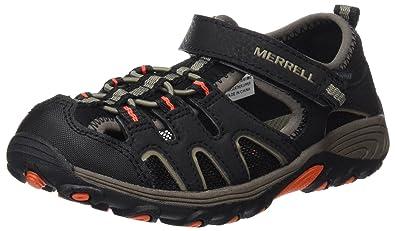 21f5753a8a81 Merrell Boys  Ml Hydro H2O Water Shoes