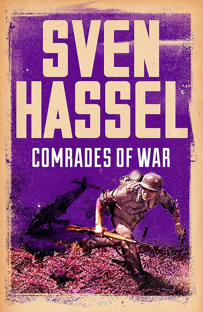 Comrades of War (Sven Hassel War Classics) por Sven Hassel