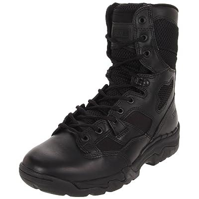 "5.11 Mens Taclite 8"" Side Zip Boot"
