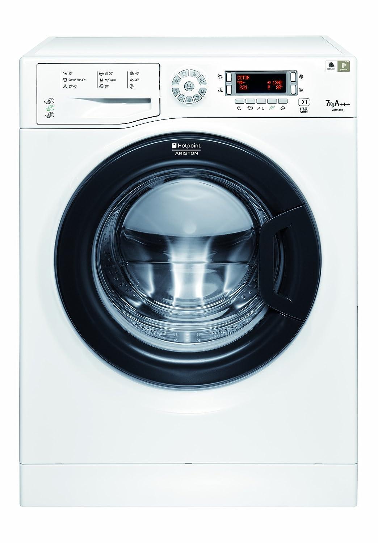 Hotpoint WMSD 723B EU - Lavadora (Independiente, Color blanco ...