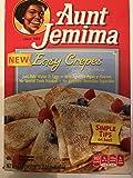 Aunt Jemima Easy Crepes Mix - 32 Ounces