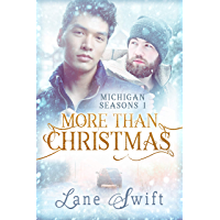 More Than Christmas (Michigan Seasons Book 1) (English Edition)