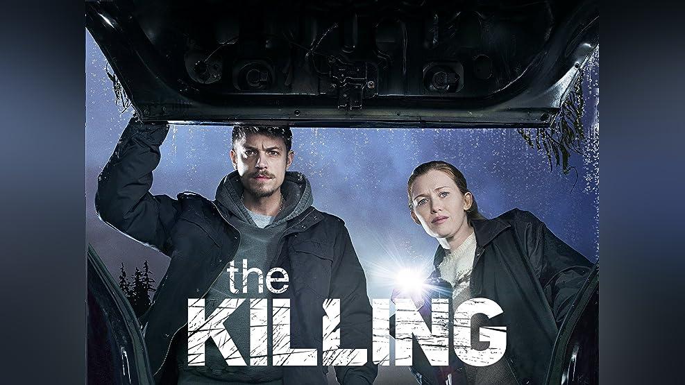 The Killing US - Staffel 1 [OV]