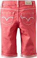 Levi's Little Girls' Boardwalk Skimmer Jean