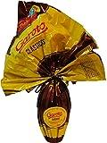 Garoto - Clássicos - Milk Chocolate Easter Egg Filled w/ Chocolate Confection - 7.05oz | Huevo Chjocolate c/ Leche Relleno c/ Bombones (PACK OF 01) | Ovo de Pascoa Chocolate ao Leite - 200g