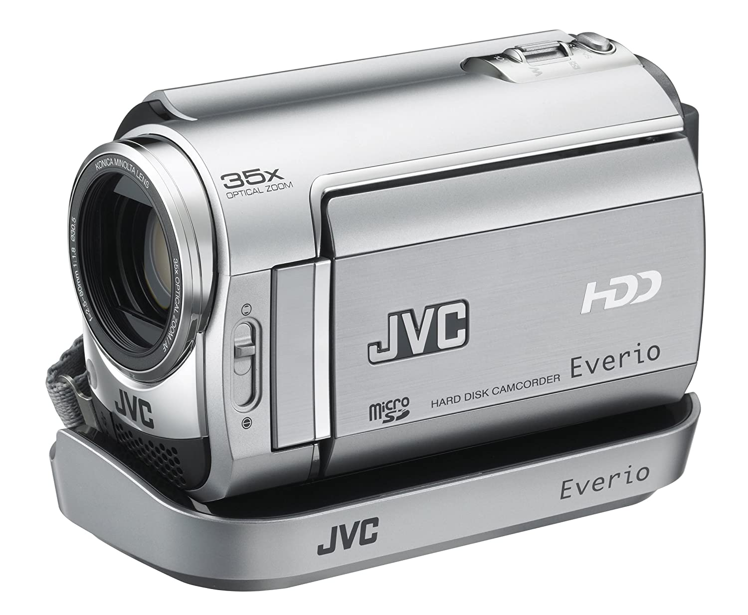 amazon com jvc everio gz mg330 30 gb hard disk drive camcorder rh amazon com jvc everio 30gb hdd camcorder manual JVC Everio Gz E300