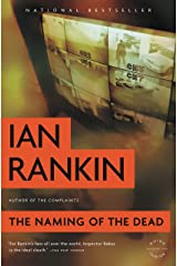 The Naming of the Dead (Inspector Rebus series Book 16) Kindle Edition