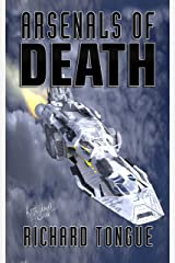 Arsenals of Death (Doomsday War Book 2) Kindle Edition