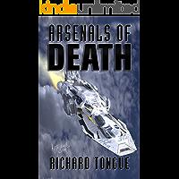 Arsenals of Death (Doomsday War Book 2)