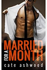 Married for a Month Kindle Edition
