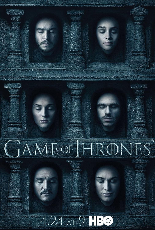 Juego de tronos: 6 - temporada nos importado de la serie de ...