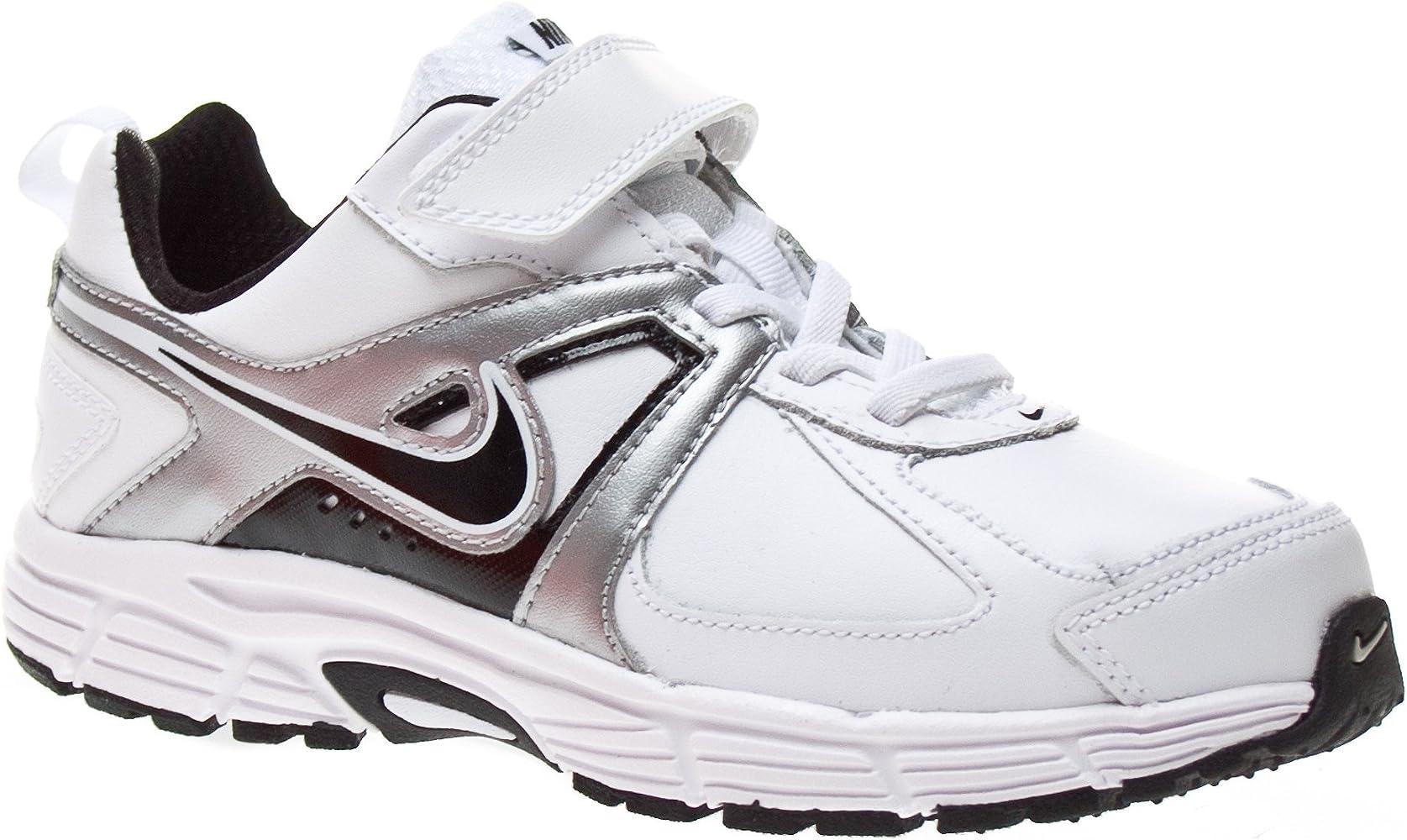 NIKE Nike dart 9 leather zapatillas running nino, nina: NIKE ...