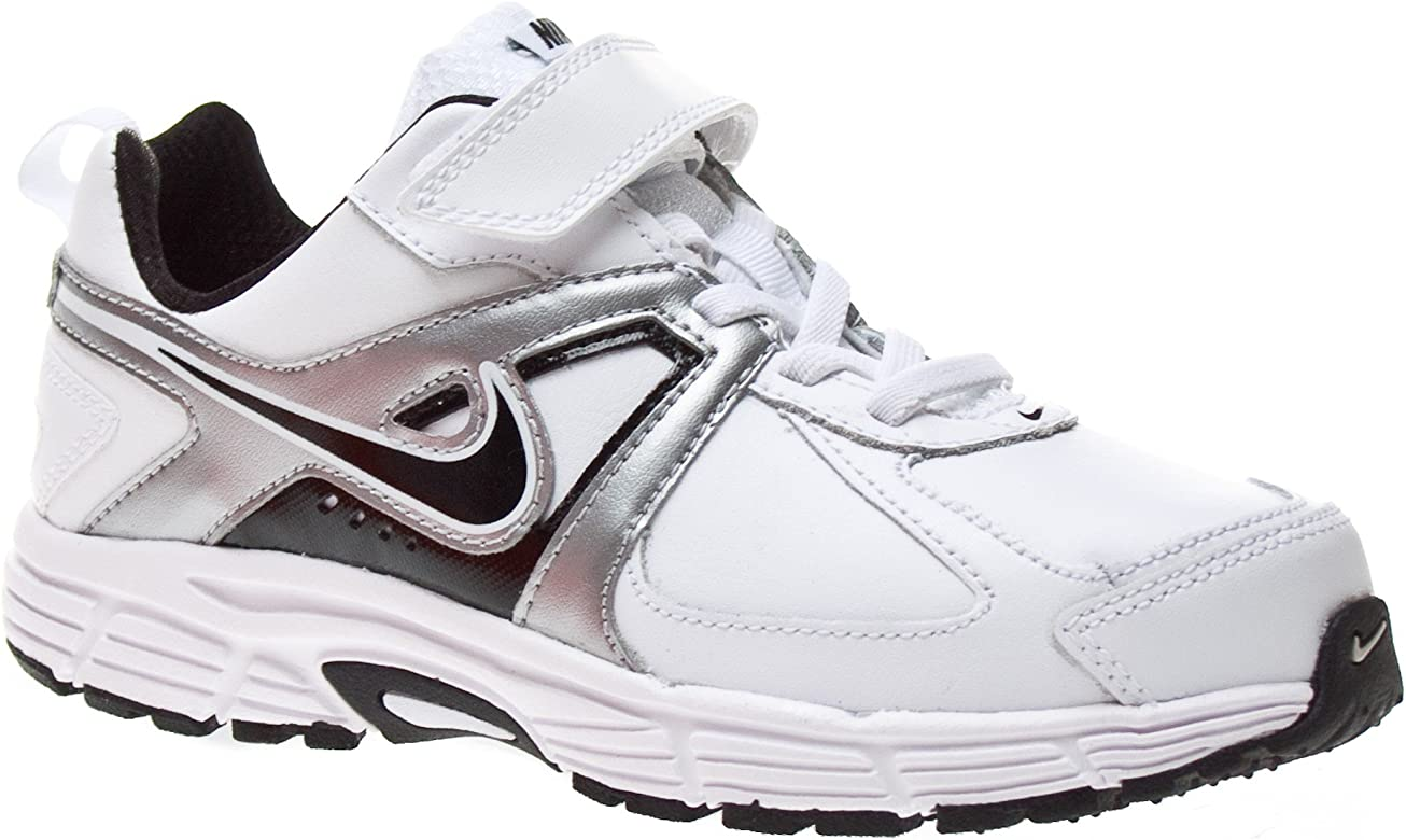 NIKE Nike dart 9 leather zapatillas running nino, nina: NIKE: Amazon.es: Zapatos y complementos