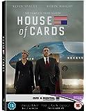 House of Cards – Season 3 [DVD]