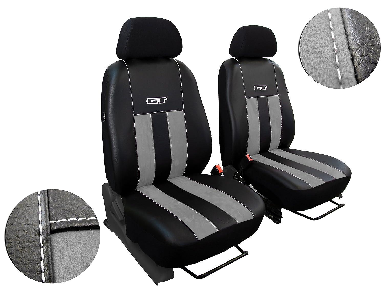 Sitzbezüge Schonbezüge Sitzbezug für Citroen Jumpy Ares DV1 L links