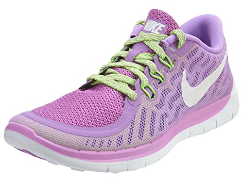 buy online 6266f 92fee Nike Free 50 2015 Girls Jr, Girls' Running