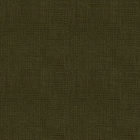 """Green Elephant Chenille Front Cushion Panel Only Upholstery Fabric Material 24/"""""""