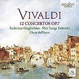 Vivaldi : 12 Concertos Op.7