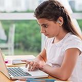 Bememo 6 Pairs Ear Plugs Noise Cancelling Reusable