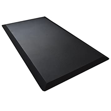 Anti Fatigue Kitchen Mat, Best For Comfort And Standing Desk, Weatherproof,  Commercial,
