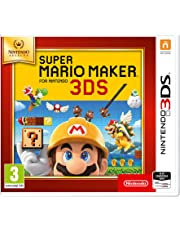 Nintendo Selects - Super Mario Maker (Nintendo 3DS)