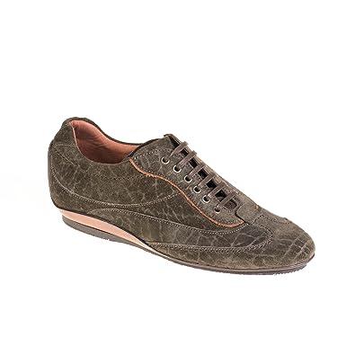 Vert Et Bas Lottusse Chaussures Vert Femme Sacs 7t6qR