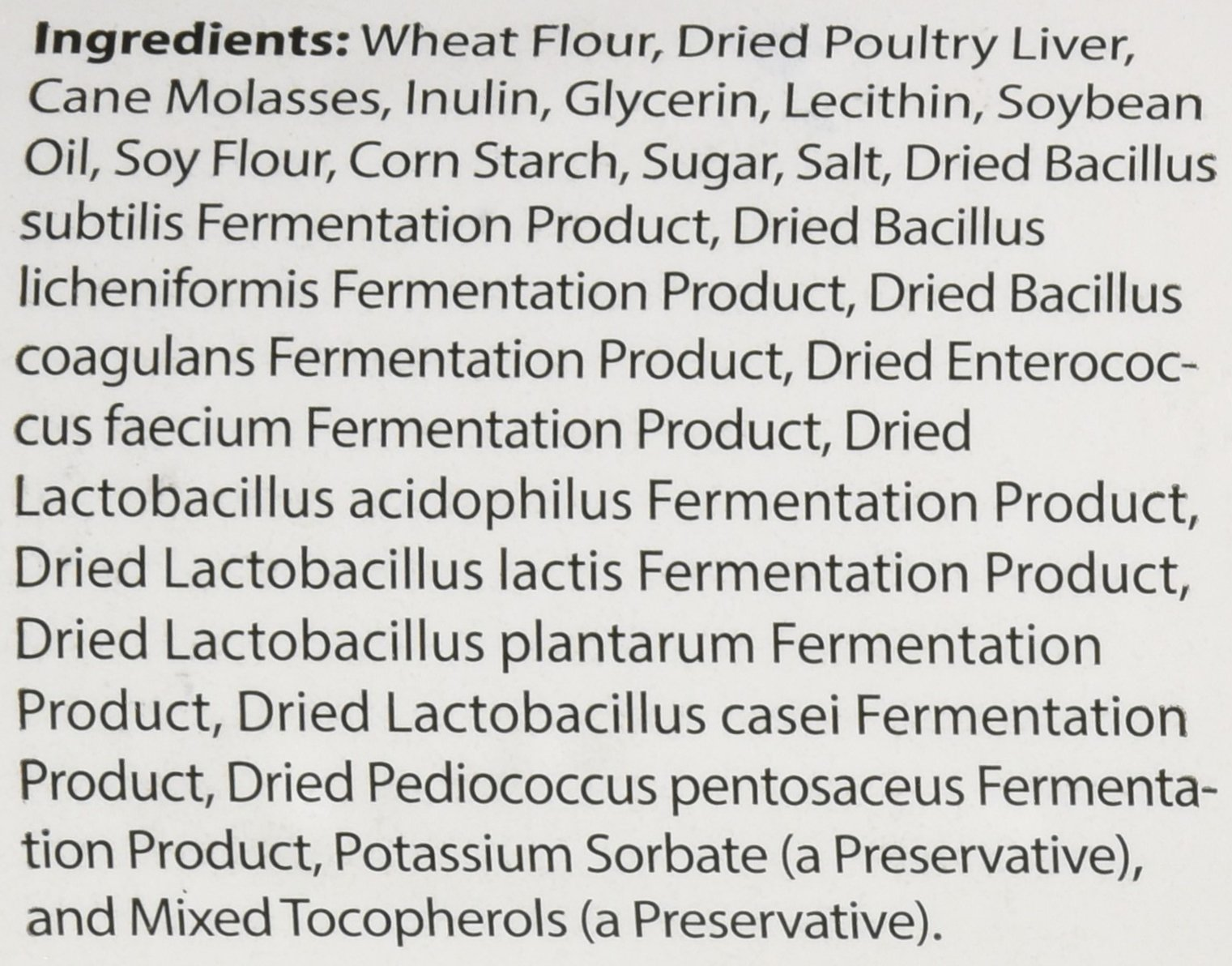 Bayer Lactoquil Soft Chews, Daily Digestive Probiotic Supplement, contains naturally derived ingredients for dogs of all ages, sizes and breeds, 75ct by Bayer Animal Health (Image #2)