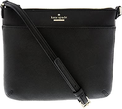 Kate Spade New York Cameron Street Tenley (Black) Handbags tW5O9