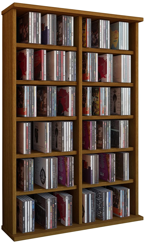 rangements pour cd et dvd. Black Bedroom Furniture Sets. Home Design Ideas