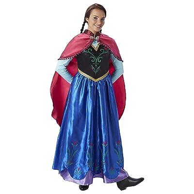 Rubies Disfraz Anna Frozen? adulto - L: Juguetes y juegos
