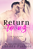 Return to Us (The Harbour Series Book 3)