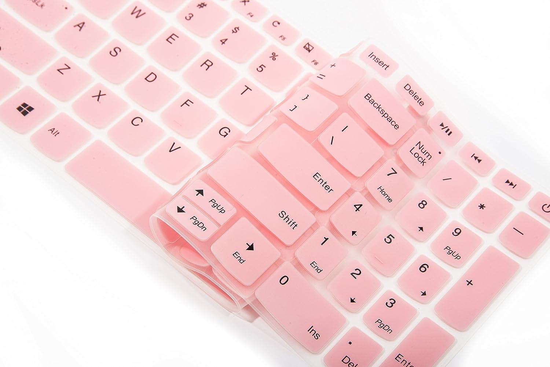 Amazon.com: Leze - Protector de teclado ultrafino para ...